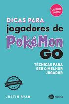Livro - Dicas para jogadores de pokémon go -