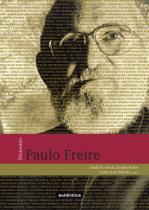 Livro - Dicionário Paulo Freire -