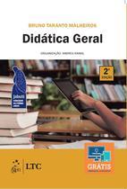 Livro - Didática Geral -