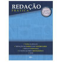 Livro Didático - Redação Prátia - DCL -