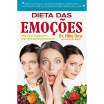 Livro - Dieta das Emoções - Leya
