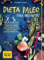 Livro - Dieta Paleo para iniciantes -
