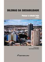 Livro - Dilemas da sociabilidade -