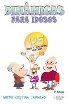 Livro - Dinâmicas para idosos -