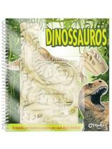 Livro - Dinossauros -