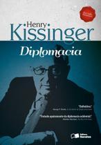 Livro - Diplomacia -