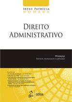 Livro - Direito Administrativo -