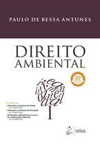 Livro - Direito Ambiental -