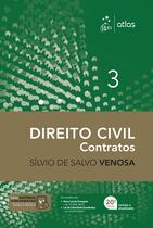 Livro - Direito Civil - Contratos - Vol. 3 -