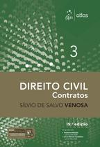 Livro - Direito Civil - Contratos - Vol. III -