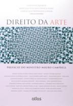Livro - Direito Da Arte -