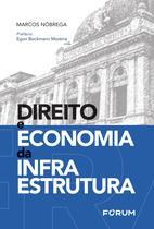 Livro - Direito e economia da infraestrutura -