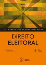 Livro - Direito Eleitoral -