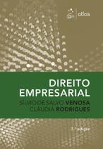Livro - Direito Empresarial -