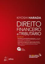 Livro - Direito Financeiro e Tributário -