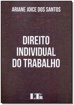Livro - Direito Individual Do Trabalho - 01Ed18 - Ltr editora