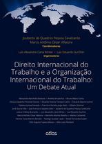 Livro - Direito Internacional Do Trabalho E A Organização Internacional Do Trabalho: Um Debate Atual -