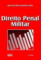 Livro - Direito Penal Militar -