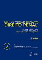 Livro - Direito Penal - Parte Especial - Vol. 2 -