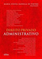 Livro - Direito Privado Administrativo -