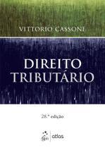 Livro - Direito Tributário -