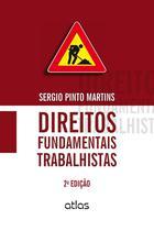 Livro - Direitos Fundamentais Trabalhistas -