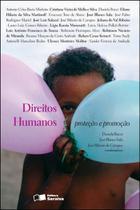Livro - Direitos humanos: Proteção e promoção - 1ª edição de 2012 -