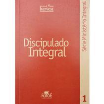 Livro Discipulado Integral vol 1 - Robert C. Moffitt - Transforma
