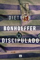 Livro - Discipulado -