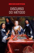 Livro - Discurso do método -