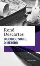 Livro - Discurso sobre o método -