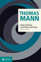 Livro - Discursos contra Hitler -