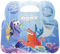Livro - Disney  Maleta Cinema  Procurando Dory - Loja Das Princesas