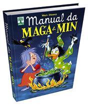 Livro Disney Manual Da Magia E Min - Abril