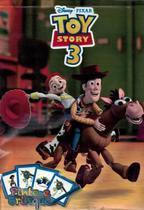 Livro - Disney - Pinte E Brinque - Toy Story 3 - Dcl - Difusao Cultural Do Livr