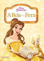 Livro - Disney - pipoca - A Bela e a Fera -