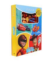 Livro - Disney Pixar -