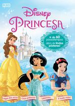Livro - Disney Princesa - Livrão -