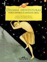 Livro - Divinas desventuras -