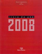 Livro do ano 2008 - Planeta do brasil