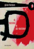 Livro - Do marxismo ao pós-marxismo? -