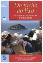 Livro - Do nicho ao lixo -