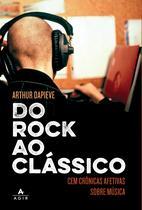 Livro - Do rock ao clássico -