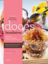 Livro - Doces brasileiros -