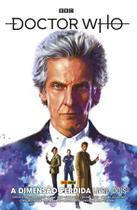 Livro - Doctor Who: Dimensão Perdida - Livro Dois -