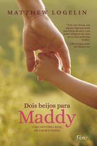 Livro - Dois beijos para Maddy -