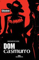 Livro - Dom Casmurro -