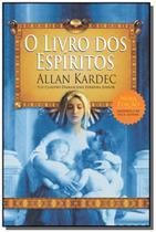 Livro dos espiritos, o: allan kardec - Besourobox