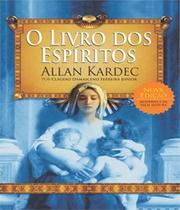 Livro Dos Espiritos, O - Besourobox