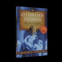 Livro dos Espíritos, O  Besourobox -